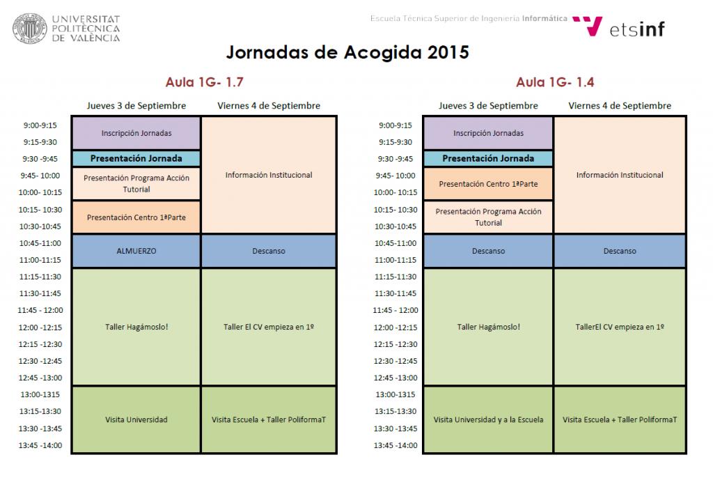 JA2015_programa