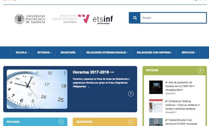 (Español) Descubre nuestra nueva página web