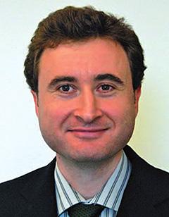 (Español) Seminario sobre Procesamiento de datos en redes complejas con Santiago Mazuelas | Qualcomm