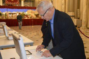 Cátedra Govern Obert voto electrónico 1