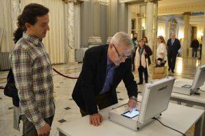 Cátedra Govern Obert voto electrónico 2