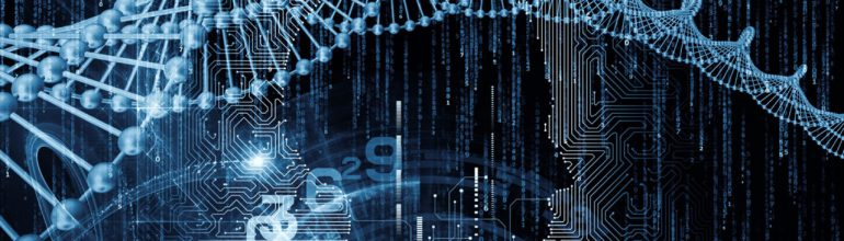 (Español) Consigue la especialización oficial en Bioinformática por la UPV
