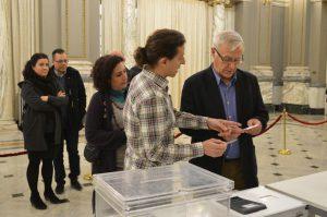 Cátedra Govern Obert voto electrónico 3