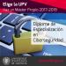 Fórmate en Ciberseguridad en menos de 6 meses por la UPV