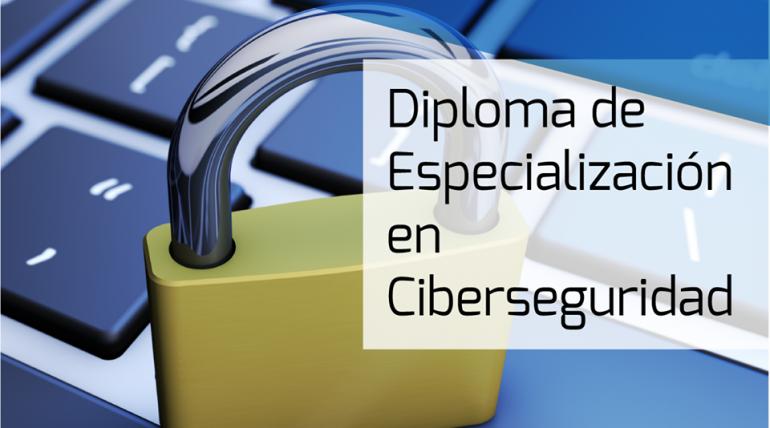 (Español) Fórmate en Ciberseguridad en menos de 6 meses por la UPV