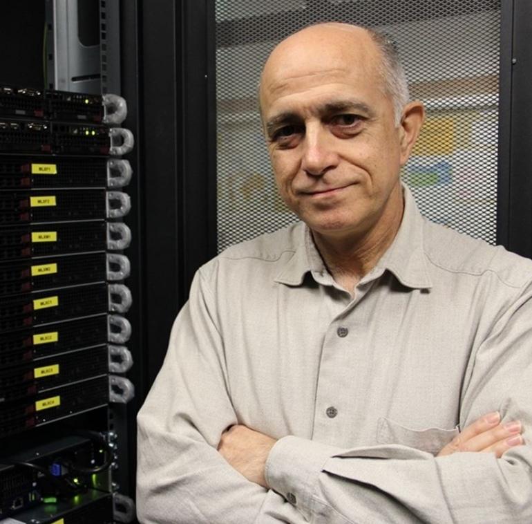 José Duato Marín elegido Académico de la Real Academia Española de Ciencias Exactas