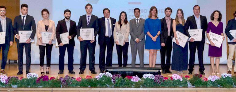 (Español) XVII Galardones del Consejo Social de la UPV