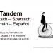 (Español) Encuentros Tándem linguísticos en ETSINF