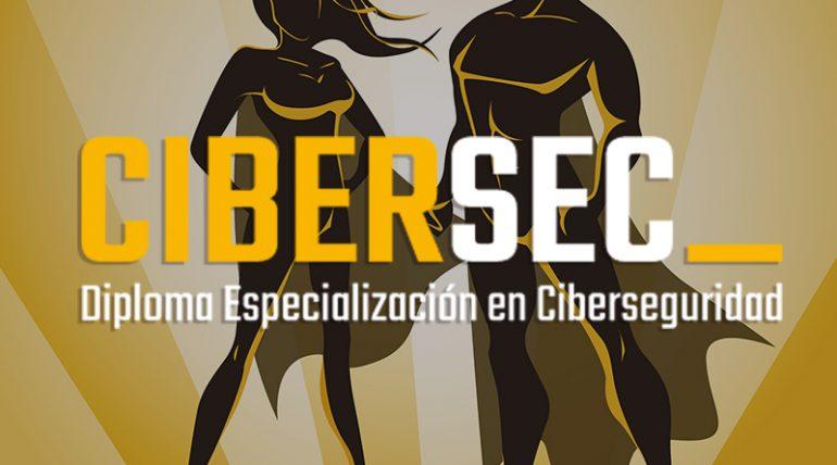 (Español) Formarte o reciclarte como experto en Ciberseguridad en la UPV en menos de 6 meses