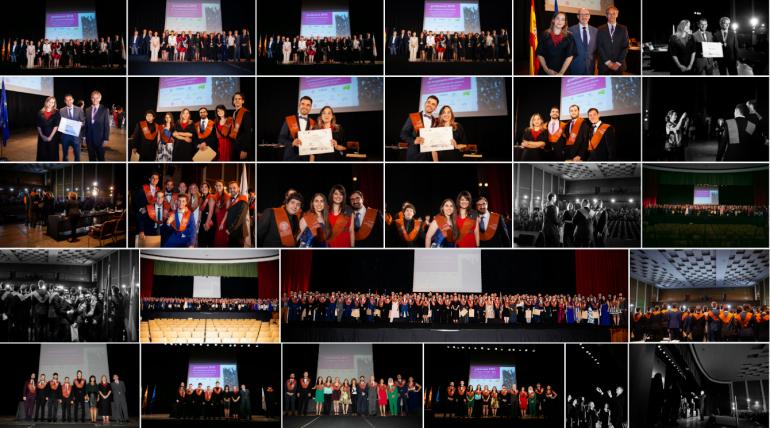 (Español) Galería Acto de Graduación ETSINF 2017-18
