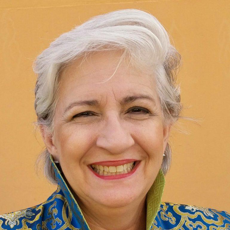 Charlade Lueny Morell: ¿Cómo podemos enseñar lo que deben aprender?