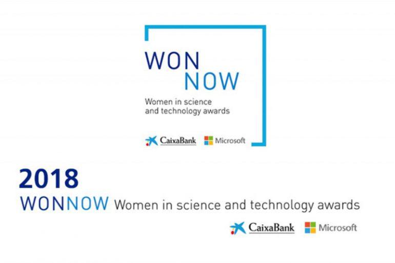 Convocatoria premios Wonnow 2018