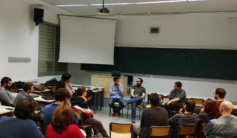 Balanç de la sessió sobre l'ús de metodologies àgils en el món real