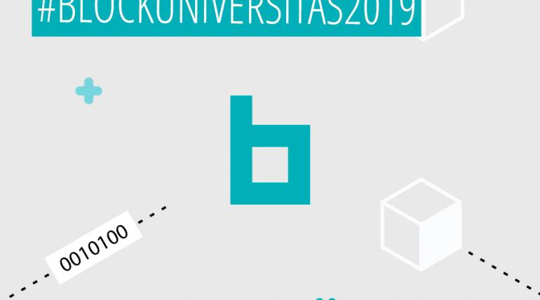 Blockuniversitas 2019: Jornada sobre la primera Xarxa de Blockchain d'Universitats Valencianes
