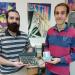 (Español) El ZX Spectrum que programó Phantomas se suma a la colección del Museo de Informática