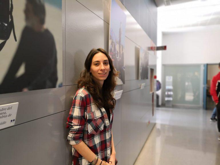 Caminos polifacéticos – Entrevista a la antigua alumna Andrea Landa sobre su corto «Olvido»