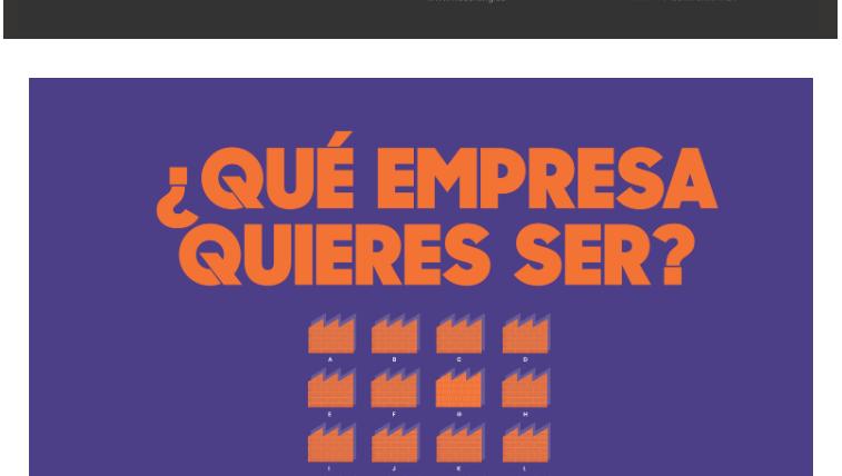V Edició de #VLCSOFTING19- Quina empresa vols ser?