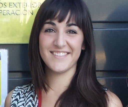 Patricia Pons galardonada con el Premio Jóvenes Informáticos de SCIE – Fundación BBVA 2019