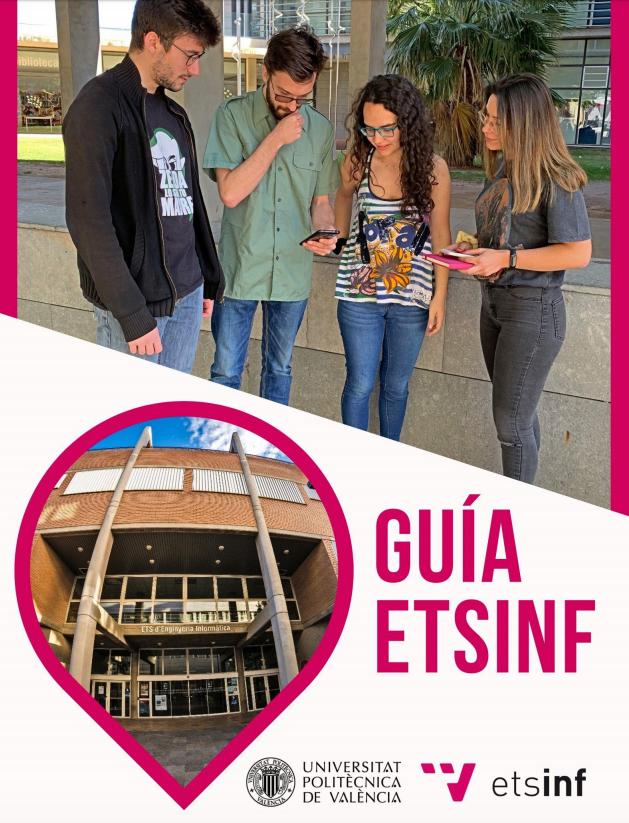 (Español) Nueva guía informativa sobre ETSINF