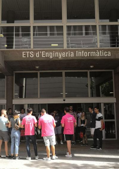 Resumen datos preinscripción 2021-22 en ETSINF