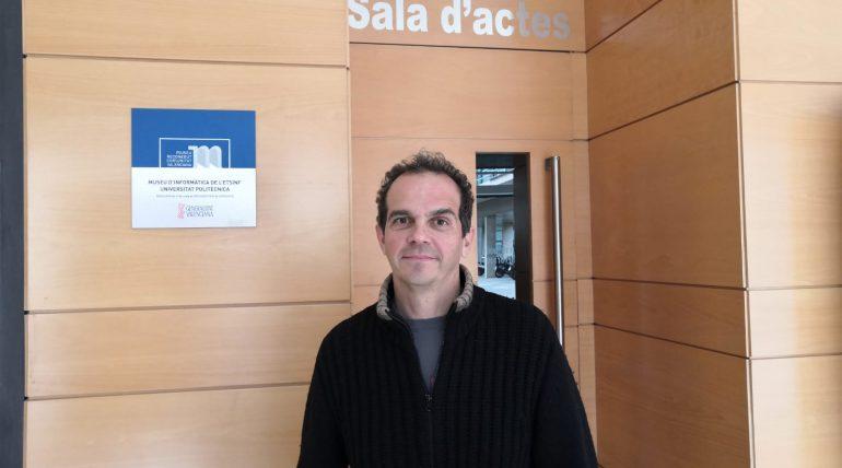 (Español) El desafío de geocaching del Museo de Informática nombrado mejor caché de la provincia de Valencia en 2019