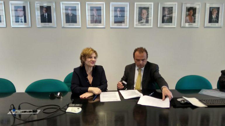 (Español) Acuerdo de colaboración entre GrafeTECH y el grupo MADPHY-Datasea de la UPV