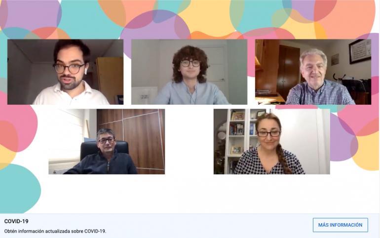 Balance sesiones sobre ciberseguridad e inteligencia artificial en tiempos del coronavirus | festinFor