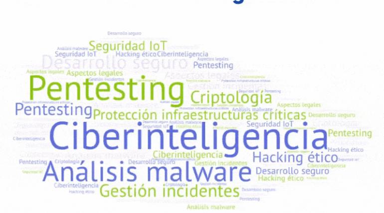 Nuevo Máster en Ciberseguridad y Ciberinteligencia | MUCC
