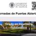 (Español) Presentación de los Grados de ETSINF 2020