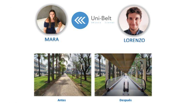 (Español) El equipo formado por un alumno de la ETSInf logra uno de los premios del VIII Challenge de IDEAS UPV
