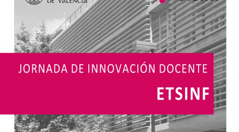 Arriben les Jornades d'Innovació docent 2020 JIDINF