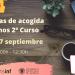 (Español) Charlas de acogida para alumnado 2020 vídeos  y materiales