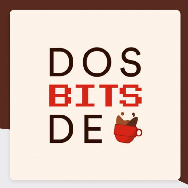 Dos Bits de café, un podcast semanal sobre informática creado y desarrollado por estudiantes y egresados de nuestra escuela
