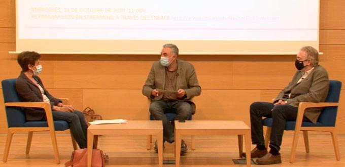 (Español) Reflexiones en torno a la ética y la inteligencia artificial con Adela Cortina y Vicente Botti