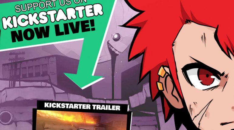 Un equip de Start.inf inicia una campanya de finançament del seu videojoc Genokids en la plataforma Kickstarter