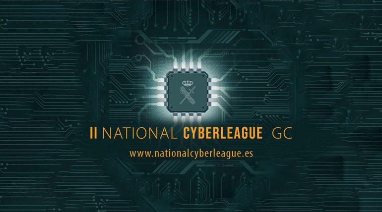 (Español) Dos equipos con estudiantes de ETSInf, en los primeros puestos de la II National Cyberleague de la Guardia Civil