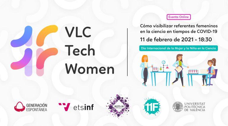 VLC Tech Women 2021