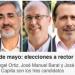(Español) Presentación de candidaturas a Rector UPV en la ETSINF