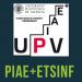 Desarrollo del Programa de acompañamiento PIAE+ entre alumnado de ETSINF